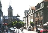 Kurortbild 03 Bad Arolsen, Heilbad im Waldecker Land