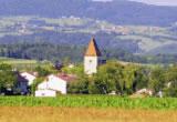 Kurortbild 01 Bad Mühllacken / Feldkirchen