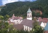 Kurortbild 01 Bad Peterstal - Griesbach