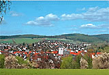 Kurortbild 02 Neukirchen im Knüllgebirge