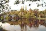 Kurortbild 01 Saalfeld - Thüringer Wald