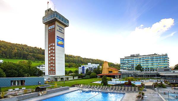 Thermalbad Bad Zurzach