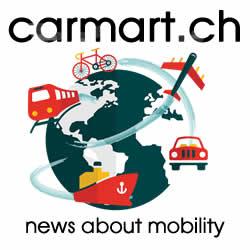 New Mobility - Elektroauto