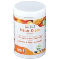 Bio-Life Natur-D 800