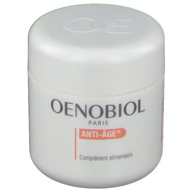OENOBIOL® Anti-Age Kapseln