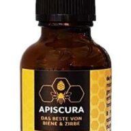 APISCURA Propolis Raumspray (30 ml)