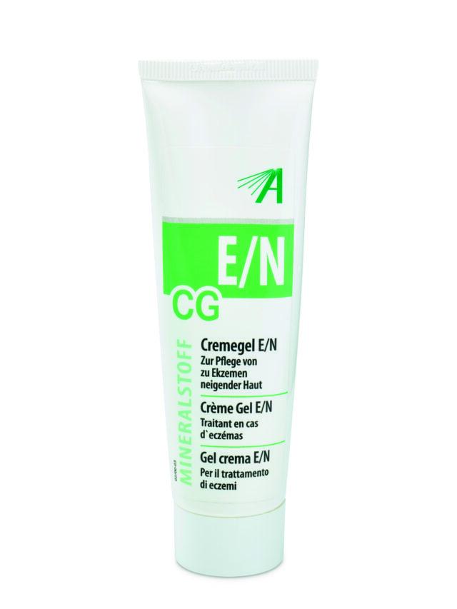 Adler Mineralstoff Cremegel E/N (50 ml)