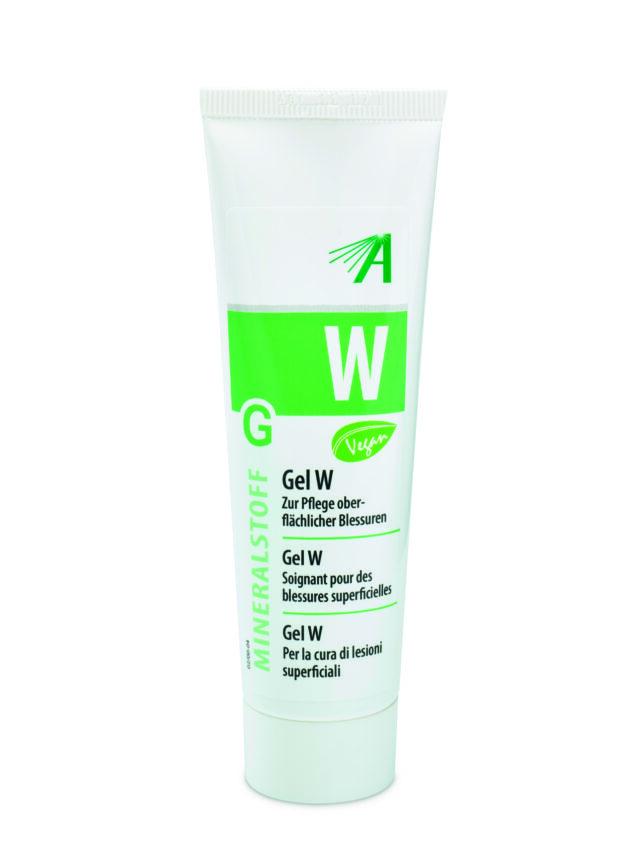 Adler Mineralstoff Gel W (50 ml)