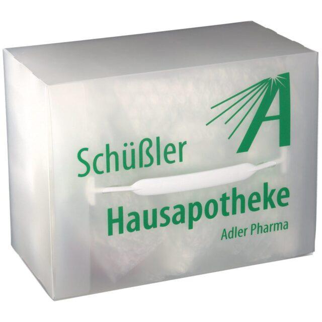 Adler Pharma Schüssler-Hausapotheke