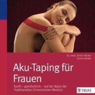 Aku-Taping für Frauen
