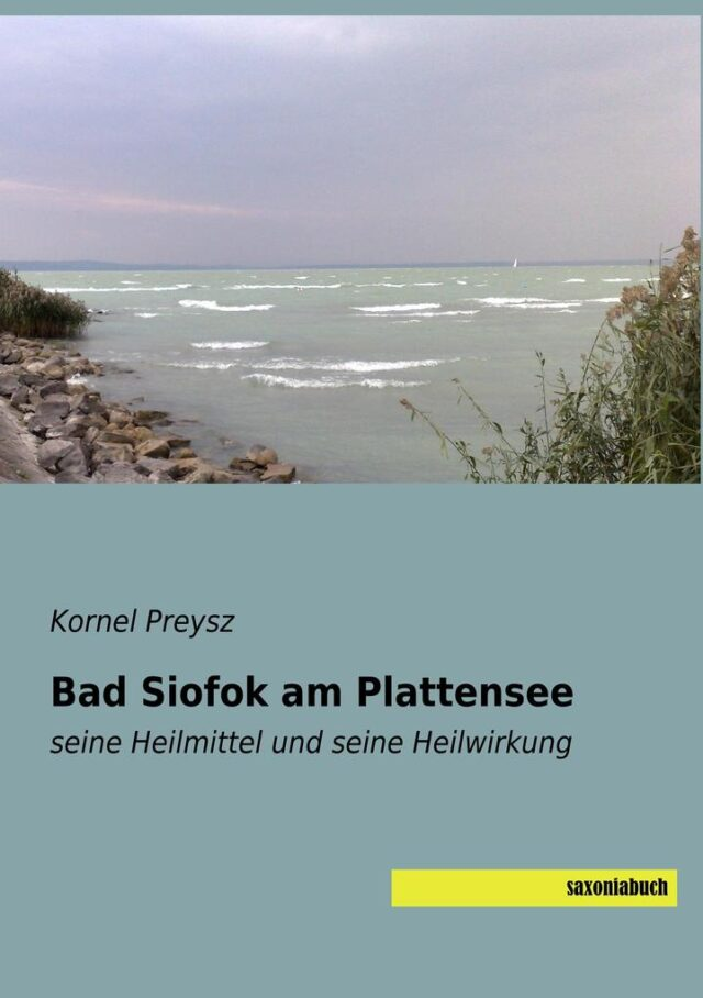 Bad Siofok am Plattensee
