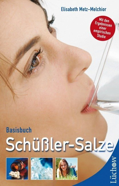Basisbuch Schüßler-Salze