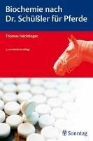 Biochemie nach Dr. Schüßler für Pferde (eBook, PDF)