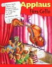 Bühne frei fürs Cello
