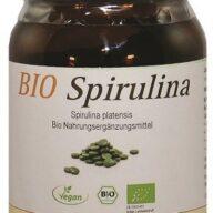 CHRISANA Bio Spirulina Tablette (250 Stück)