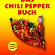 Das Chili Pepper Buch 2.0
