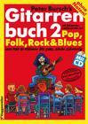 Das Gitarrenbuch II. Inkl. CD