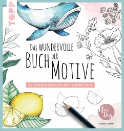 Das wundervolle Buch der Motive (eBook, PDF)