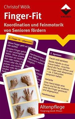 Finger-Fit (Kartenspiel)