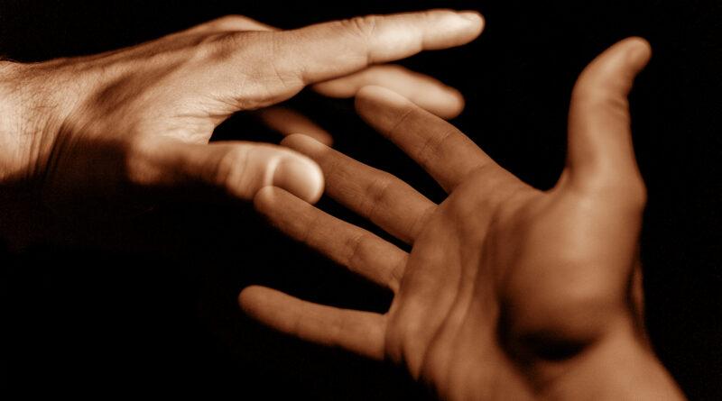 Fingergymnastik – nicht nur gut für alte Menschen
