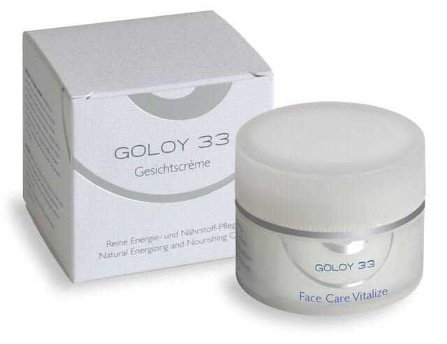 Goloy 33 Face Care Vitalize (50 ml)