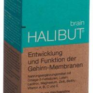 HALIBUT brain Kapsel (90 Stück)