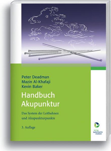 Handbuch Akupunktur