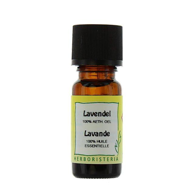 Herboristeria Lavendel Ätherisches Öl (10 ml)