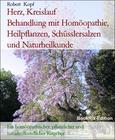 Herz, Kreislauf Behandlung mit Homöopathie, Heilpflanzen, Schüsslersalzen und Naturheilkunde