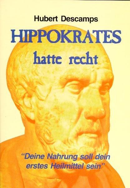 Hippokrates hatte recht