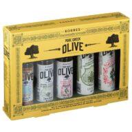 KORRES Pure Greek Olive Box OLIVE 5 Care Reisegrößen