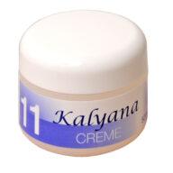 Kalyana 11 Creme mit Silicea (50 ml)