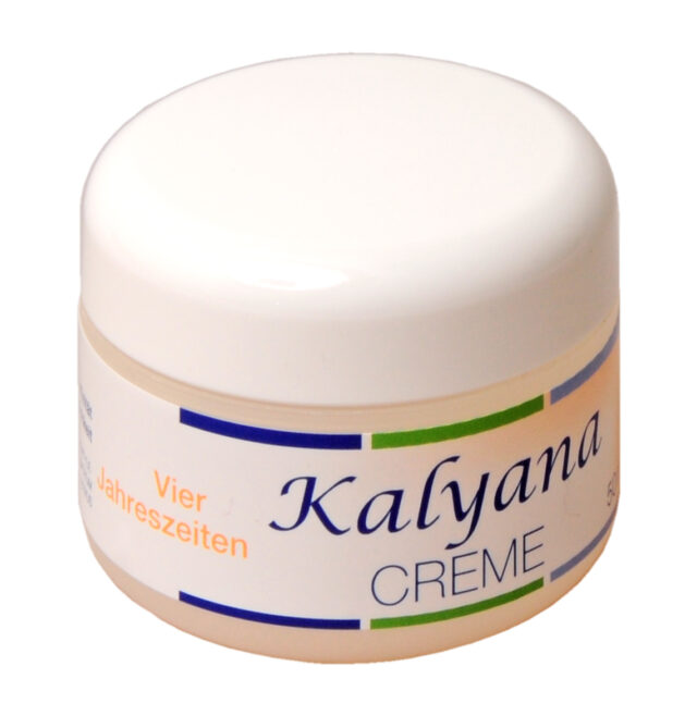 Kalyana 16 Creme Vier Jahreszeiten (50 ml)
