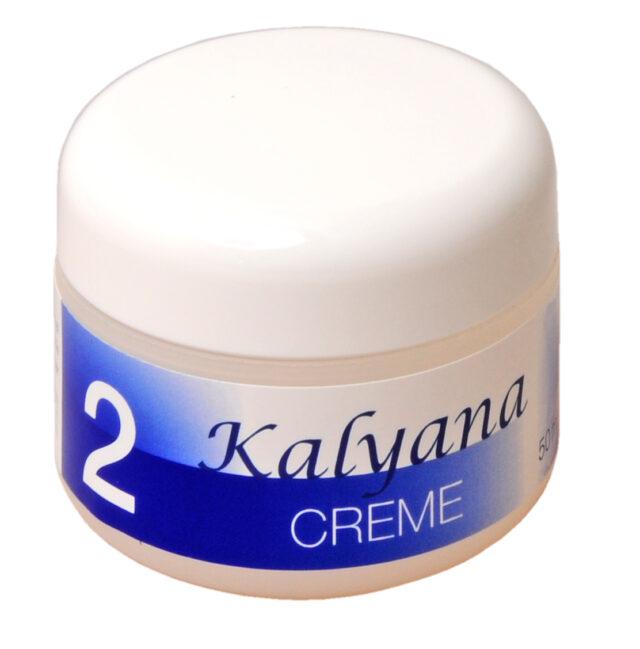 Kalyana 2 Creme mit Calcium phosphoricum (50 ml)