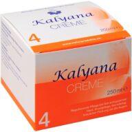 Kalyana 4 Creme mit Kalium chloratum (250 ml)