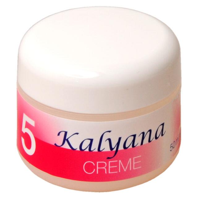 Kalyana 5 Creme mit Kalium phosphoricum (50 ml)