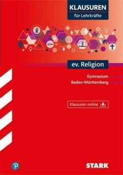 Klausuren für Lehrkräfte - Religion - Baden-Württemberg