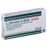 Liposcudil® BBR