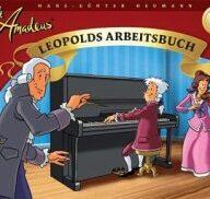 Little Amadeus, Leopolds Arbeitsbuch