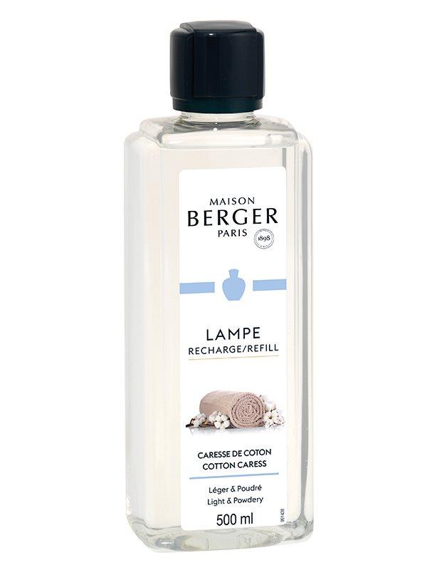 MAISON BERGER Parfum Caresse de Coton NEW (500 ml)
