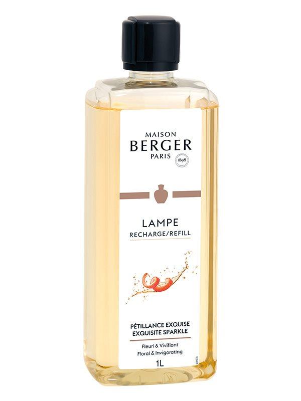 MAISON BERGER Parfum Pétillance Exquise (1 lt)