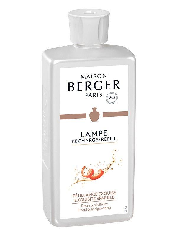 MAISON BERGER Parfum Pétillance Exquise (500 ml)
