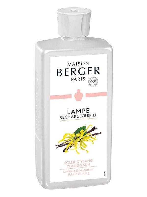 MAISON BERGER Parfum Soleil d'Ylang (500 ml)