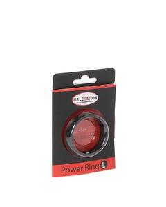 Malesation Power Ring - L