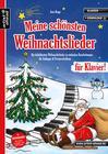 Meine schönsten Weihnachtslieder für Klavier!