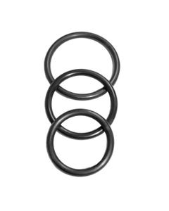 Nitrile Cock Ring 3 Pack