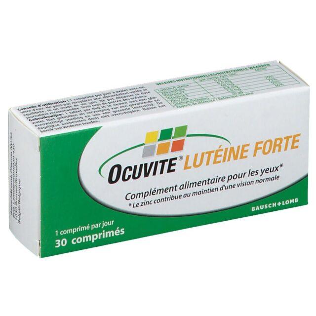 Ocuvite® Lutein Forte