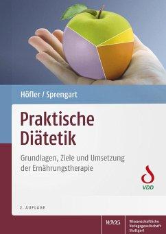 Praktische Diätetik (eBook, PDF)