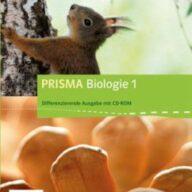 Prisma Biologie. Ausgabe A - Differenzierende Ausgabe. Schülerbuch mit Schüler-CD-ROM 5./6. Schuljahr