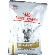 ROYAL CANIN URINARY MODERATE CALORIE Feline S/O Huhn für Katzen